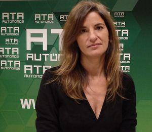 Celia Ferrero, vicepresidenta de ATA, designada por CEOE.