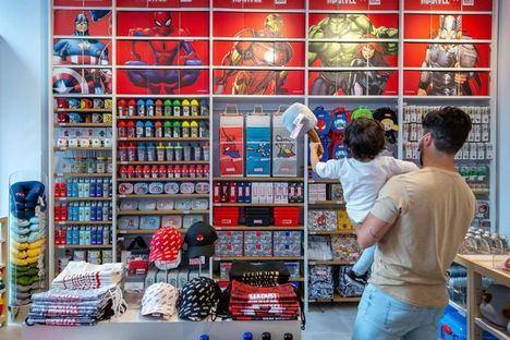 El fenómeno Miniso y su diseño japonés aterrizan en Galicia con nueva tienda en As Cancelas