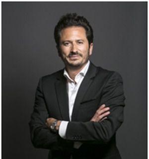 El Grupo LEGO nombra a Fernando Nasuti-Wood, Director Senior de Marketing de LEGO Francia-Iberia