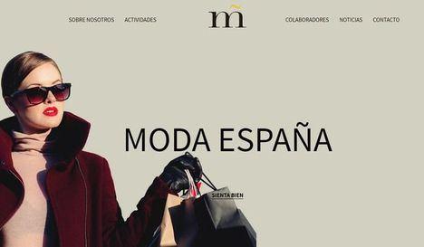 Confederación ModaEspaña y FICE presentan la manifestación de interés para el proyecto PERTE