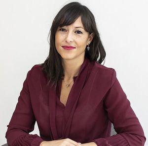 Elisa Lupo, IAS.