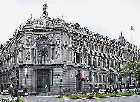 El Banco de España modifica la normativa sobre la Central de Información de Riesgos y sobre los tipos de interés oficiales