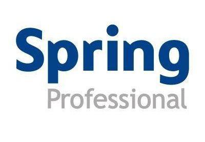 Spring Professional oferta más de 500 empleos de carácter indefinido en toda España para mandos intermedios, medios y directivos