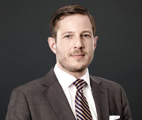 Brian Bandsma, Vontobel Asset Management.