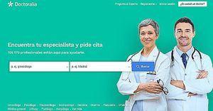 Doctoralia y Aware firman un convenio para potenciar la formación sanitaria digital