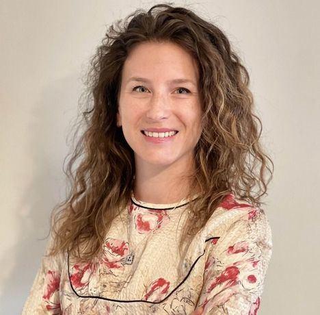 Charlotte Serres, nueva General Manager de Voi para España y Francia