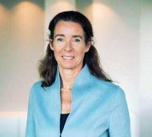 Sophie van Oosterom, Schroders.