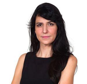 Laura Rodríguez, BARNES Madrid.