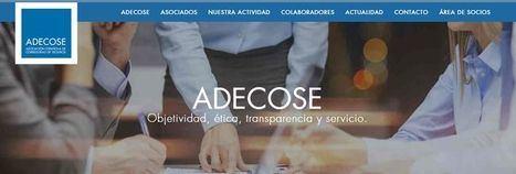 ADECOSE traslada a la CNMC medidas para evitar posibles abusos anticompetitivos de entidades financieras en la distribución de seguros