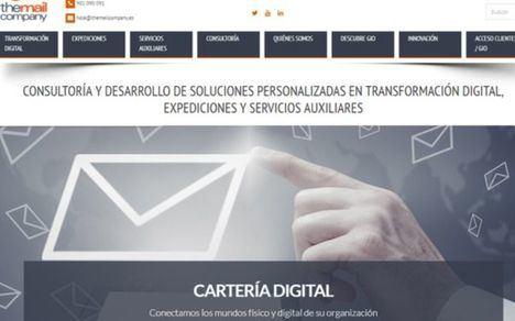 The Mail Company prevé crecer un 20% en Portugal durante 2021 impulsando la transformación digital de la empresa lusas