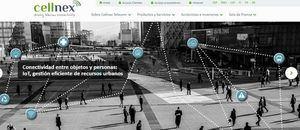 Los ingresos de Cellnex crecen un 55% y alcanzan los 1.608 millones de euros