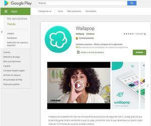 Wallapop levanta €157M en una ronda de financiación e incrementa su valoración a €690M