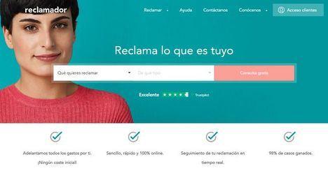 reclamador.es lanza el servicio de videoconsultas