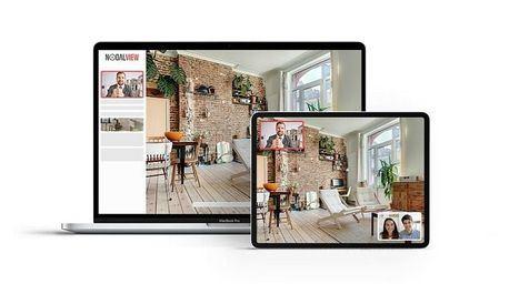 Tours virtuales inmersivos para frenar la caída de las ventas inmobiliarias