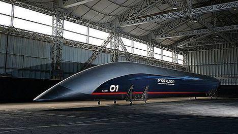 HyperloopTT y GNB presentan las válvulas de aislamiento de seguridad para las cápsulas de Hyperloop