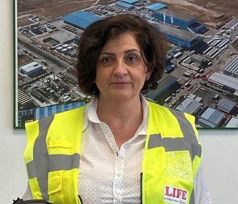International Paper nombra a Annie Marechal directora general de su planta Madrid Mill en Fuenlabrada