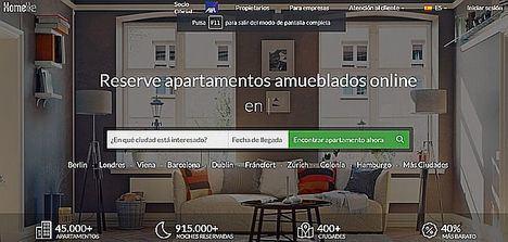Homelike, continúa su expansión en España y abre Sevilla, Málaga y Alicante