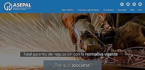 ASEPAL pide al Gobierno que las mascarillas estén sometidas a la vigilancia de mercado en frontera
