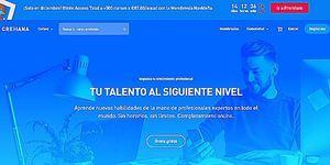 Crehana forma online a más de 200.000 estudiantes españoles
