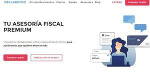 Declarando informa de que los autónomos regalan anualmente a Hacienda alrededor de 5.000 millones de euros por no deducirse bien los gastos