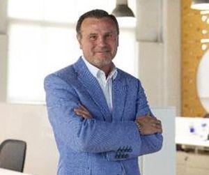 Carlos Martínez Sabater, CEO de Consultia Travel