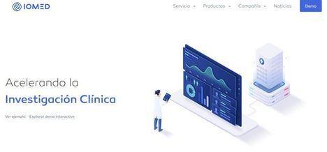 Por primera vez en España los datos de 3,5 millones de historias clínicas permitirán acelerar la investigación clínica en un solo click