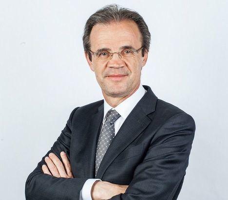 Jordi Gual presidente no ejecutivo de VidaCaixa.