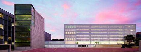 La Salle Campus Barcelona.