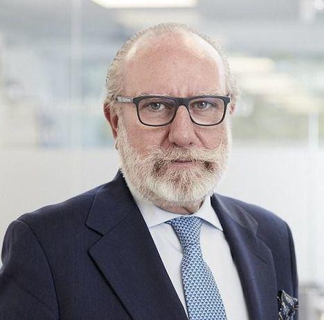 Luis Martín, Abencys.