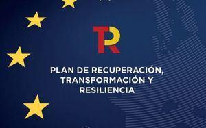 El Plan de Recuperación, Transformación y Resiliencia