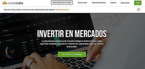 Crowdcube lanza Cubex, una plataforma de compraventa de participaciones en empresas europeas no cotizadas
