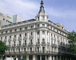 Sede CNMC Madrid.