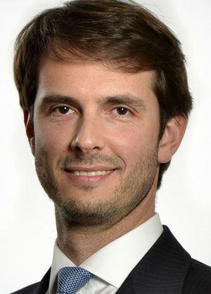 Álvaro Cabeza, UBS AM.