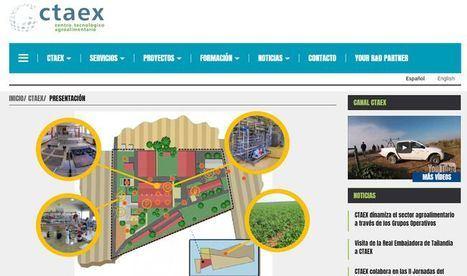El Centro Tecnológico Nacional Agroalimentario CTAEX y la Cámara de Comercio de Badajoz participan en un proyecto europeo