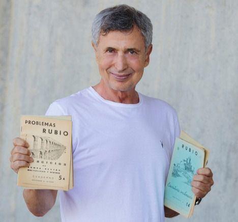 La editorial RUBIO cumple 65 años en pleno crecimiento y con importantes novedades