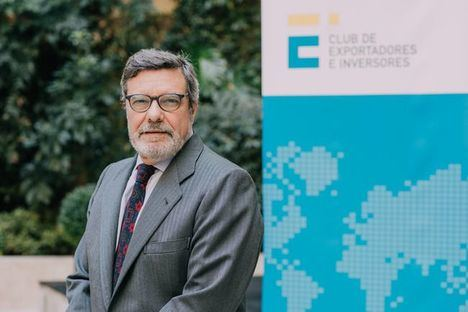 El Club de Exportadores considera alentador el crecimiento de las exportaciones en el primer trimestre