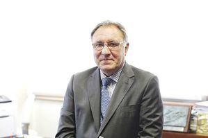 José Antonio Jainaga, presidente de AEGE.
