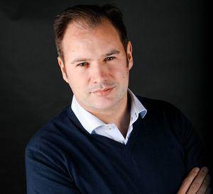 David de las Heras, ROTO.