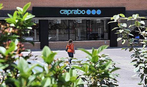 Caprabo factura 842Mill€ en 2020, un 6,6% más