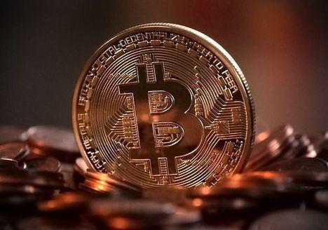 ¿Puedo sacar 'bitcoins' del cajero automático?
