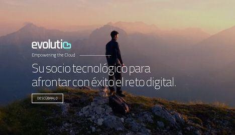 Evolutio abrirá un centro de trabajo en Linares especializado en servicios cloud y ciberseguridad que se nutrirá con talento local formado en centros educativos jienenses