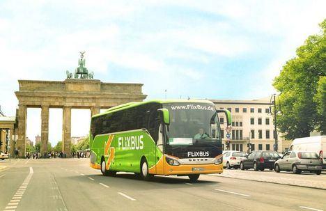 FlixBus recibe más de 650 millones de dólares en una nueva ronda de financiación y alcanza los 3.000 millones de dólares de valoración