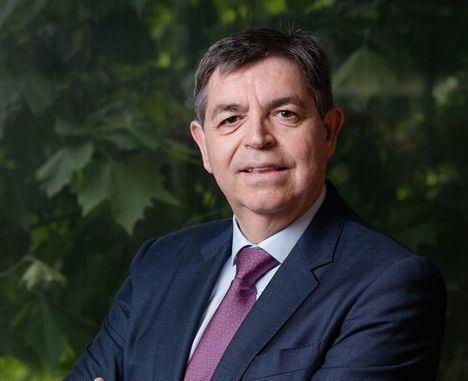 Juan José Ortiz, nuevo socio de la consultora Axis Corporate en el área de Global Risk & Sustainability