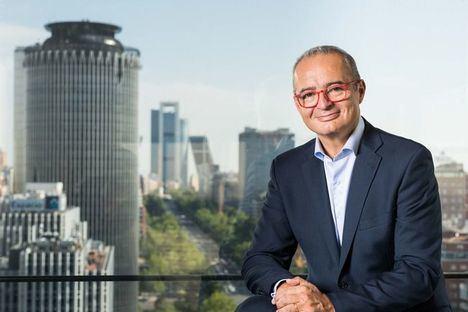 Albert Triola, director general de Oracle España, de nuevo en la prestigiosa lista HITEC 50 2021 de líderes tecnológicos