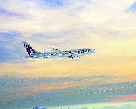 Qatar Airways y Amadeus reforzarán su asociación en materia de distribución y tecnologías
