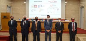 Las Sociedades de Garantía y CERSA lanzan Aquisgrán, una iniciativa pionera en Europa, financiada por el FEI y el ICO, que ofrece una nueva fuente de financiación para las pymes