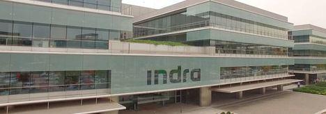 Indra convierte el cielo español en uno de los más eficientes y digitalizados de Europa