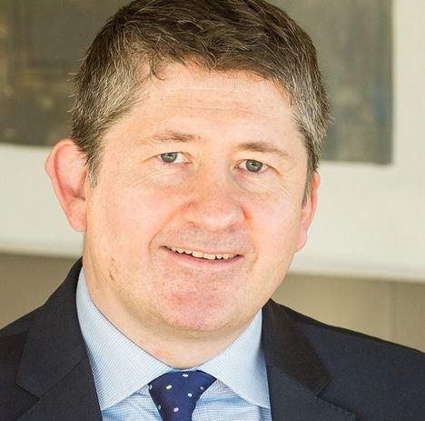 Jeremy Cunningham, Capital Group.