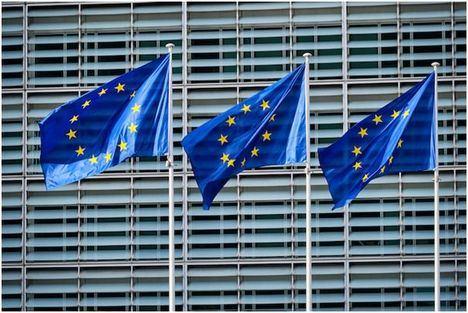 NextGenerationEU La Comisión Europea recauda 20.000 millones de euros en la primera operación para apoyar la recuperación de Europa