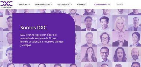 El negocio de banca de DXC en España creció cerca de un 10% en el último ejercicio